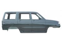 Кузов (Патриот 3163) с 2015г. под два бака АММ